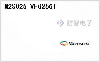 M2S025-VFG256I