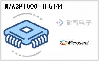M7A3P1000-1FG144