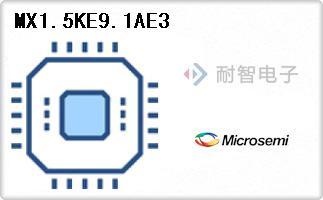 MX1.5KE9.1AE3