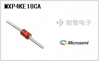 MXP4KE18CA