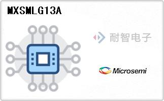 Microsemi公司的二极管TVS-MXSMLG13A