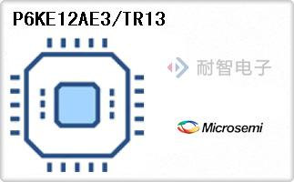 P6KE12AE3/TR13