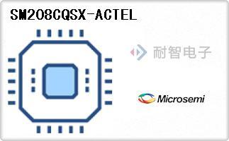 Microsemi公司的适配器-SM208CQSX-ACTEL