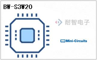 BW-S3W20