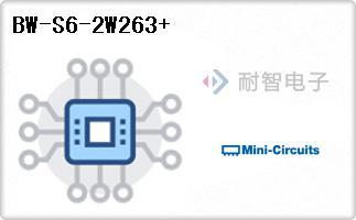 BW-S6-2W263+