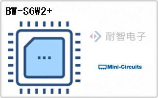 BW-S6W2+