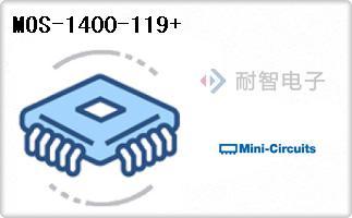 MOS-1400-119+