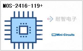 MOS-2416-119+