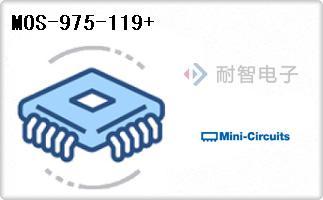 MOS-975-119+
