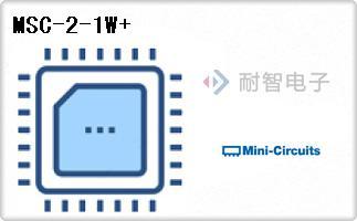 MSC-2-1W+