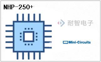 MiniCircuits公司的Mini-Circuits射频微波器件-NHP-250+