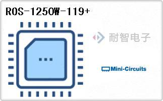 ROS-1250W-119+