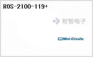 ROS-2100-119+