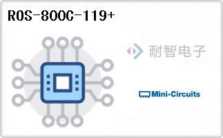 ROS-800C-119+