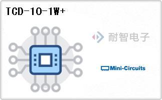 TCD-10-1W+