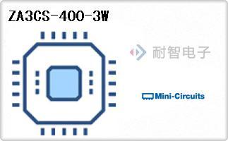 ZA3CS-400-3W
