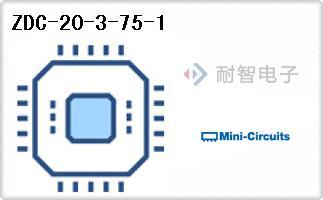 ZDC-20-3-75-1