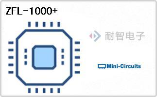 MiniCircuits公司的Mini-Circuits射频微波器件-ZFL-1000+