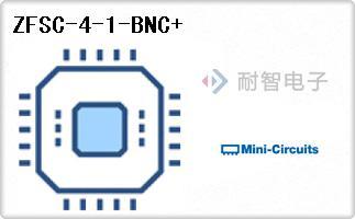 ZFSC-4-1-BNC+