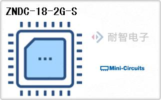 ZNDC-18-2G-S