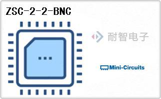 ZSC-2-2-BNC