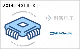 ZX05-43LH-S+