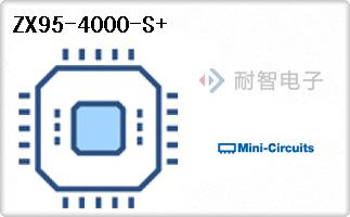 ZX95-4000-S+