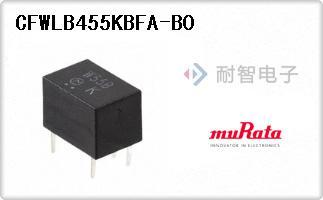 CFWLB455KBFA-B0