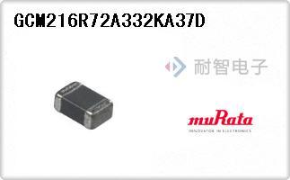 GCM216R72A332KA37D