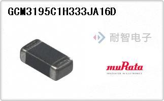 GCM3195C1H333JA16D
