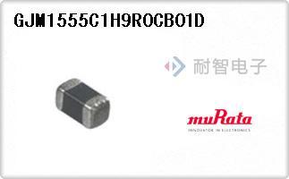 GJM1555C1H9R0CB01D