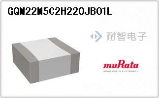 GQM22M5C2H220JB01L