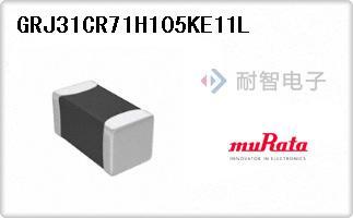 GRJ31CR71H105KE11L