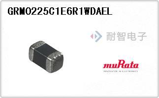 GRM0225C1E6R1WDAEL
