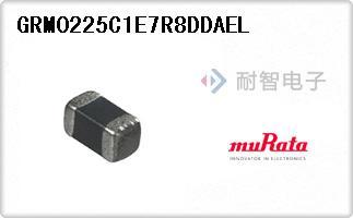 GRM0225C1E7R8DDAEL