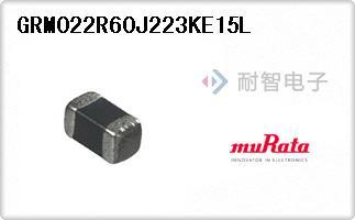 GRM022R60J223KE15L