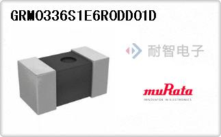 GRM0336S1E6R0DD01D