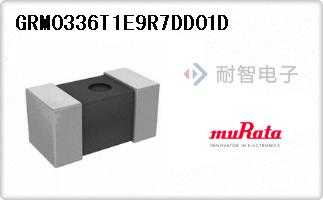 GRM0336T1E9R7DD01D