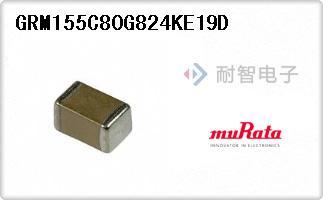 GRM155C80G824KE19D