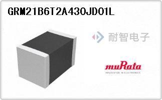 GRM21B6T2A430JD01L