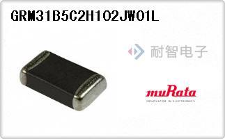 GRM31B5C2H102JW01L