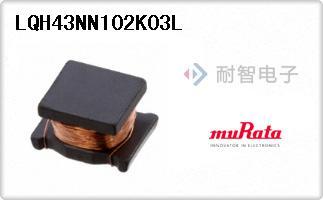 LQH43NN102K03L