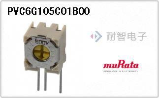 PVC6G105C01B00