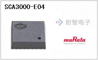 SCA3000-E04