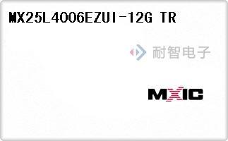 MX25L4006EZUI-12G TR