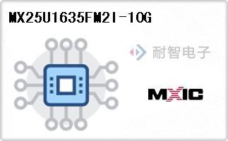 MX25U1635FM2I-10G