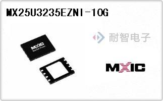MX25U3235EZNI-10G
