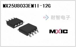 MX25U8033EM1I-12G