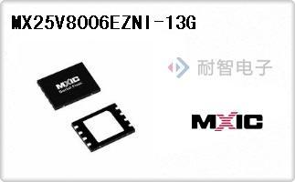 MX25V8006EZNI-13G