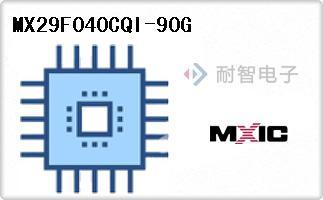 MX29F040CQI-90G